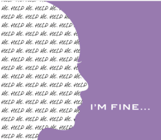 help me im fine